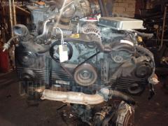 Двигатель SUBARU FORESTER SF5 EJ205DXZKE