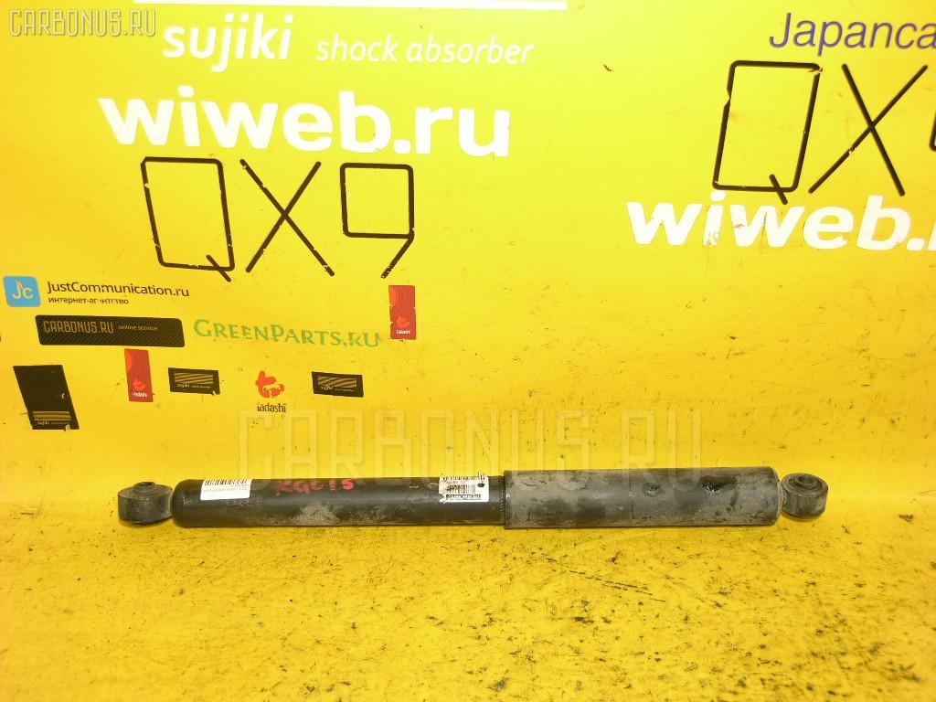 Амортизатор TOYOTA PASSO KGC15. Фото 5