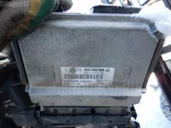 Двигатель VOLKSWAGEN GOLF IV 1JBFQ BFQ WVWZZZ1JZ4U002579
