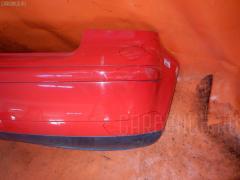 Бампер на Volkswagen Polo 9N WVWZZZ9NZ3U013543 6Q6807417BGRU, Заднее расположение