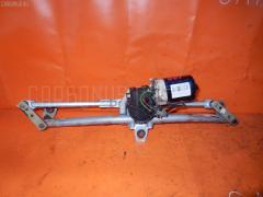 Мотор привода дворников VOLKSWAGEN GOLF IV 1JAEH AEH WVWZZZ1JZYP492887 VAG