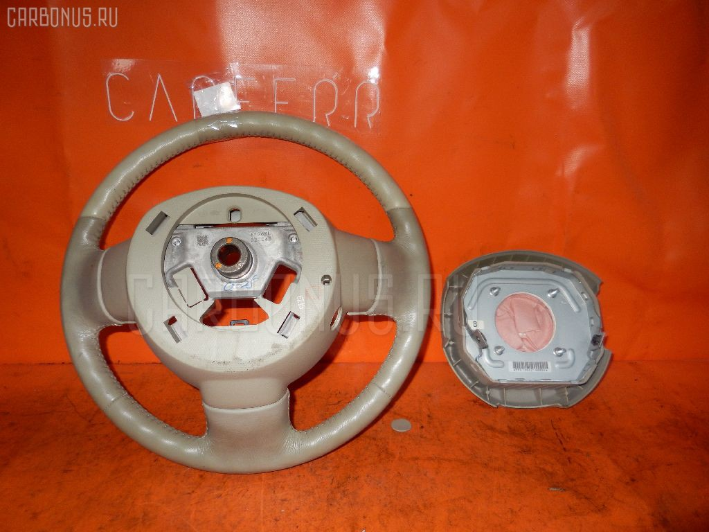 Руль NISSAN MARCH AK12. Фото 10