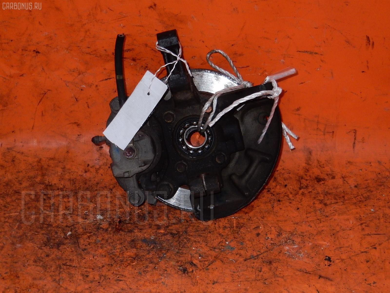 Ступица MITSUBISHI MINICA H42V 3G83. Фото 7