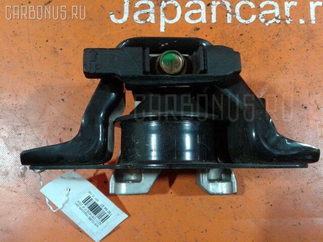 Подушка двигателя NISSAN CUBE BZ11 CR14DE. Фото 10