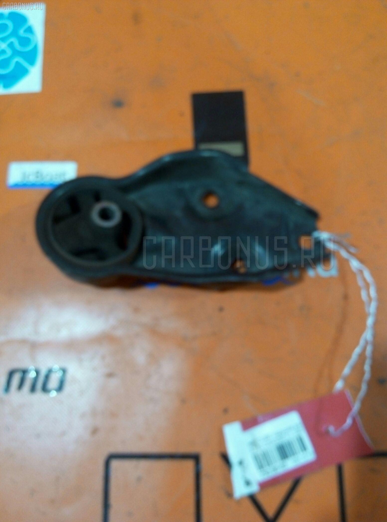Подушка двигателя NISSAN CUBE AZ10 CGA3DE. Фото 5