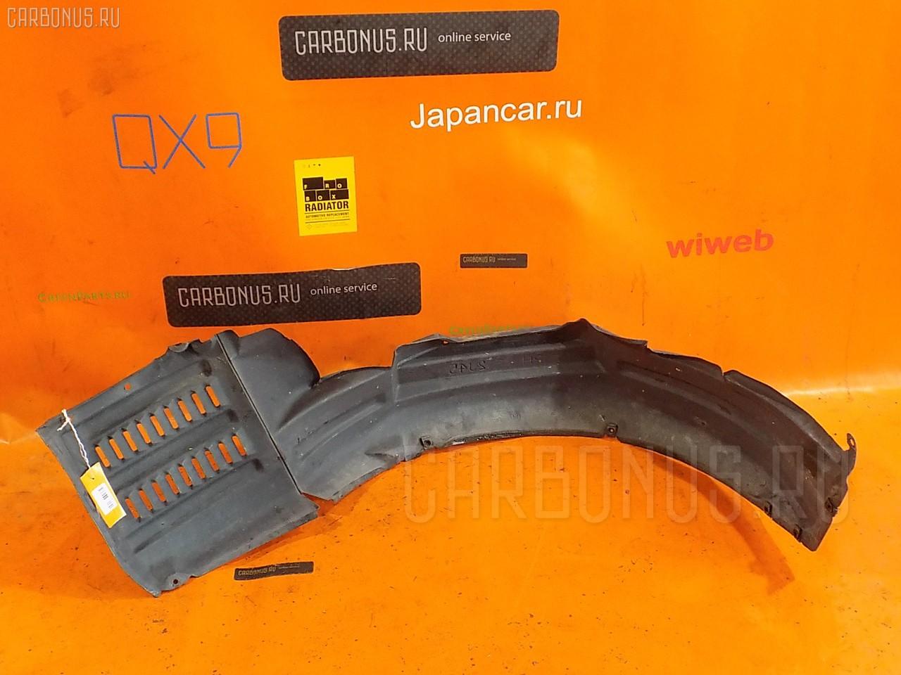 Подкрылок MITSUBISHI CHARIOT GRANDIS N84W 4G64. Фото 8
