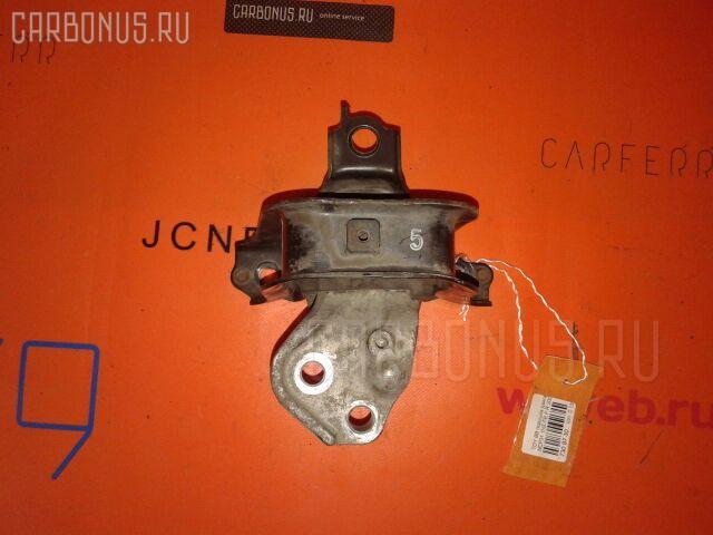 Подушка двигателя TOYOTA BB NCP31 1NZ-FE. Фото 4