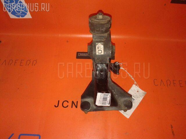 Подушка двигателя TOYOTA OPA ZCT10 1ZZ-FE. Фото 6