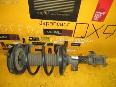 Стойка амортизатора SUZUKI AERIO RB21S M15A Переднее Правое