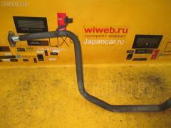 Глушитель NISSAN WINGROAD WFY11 QG15DE