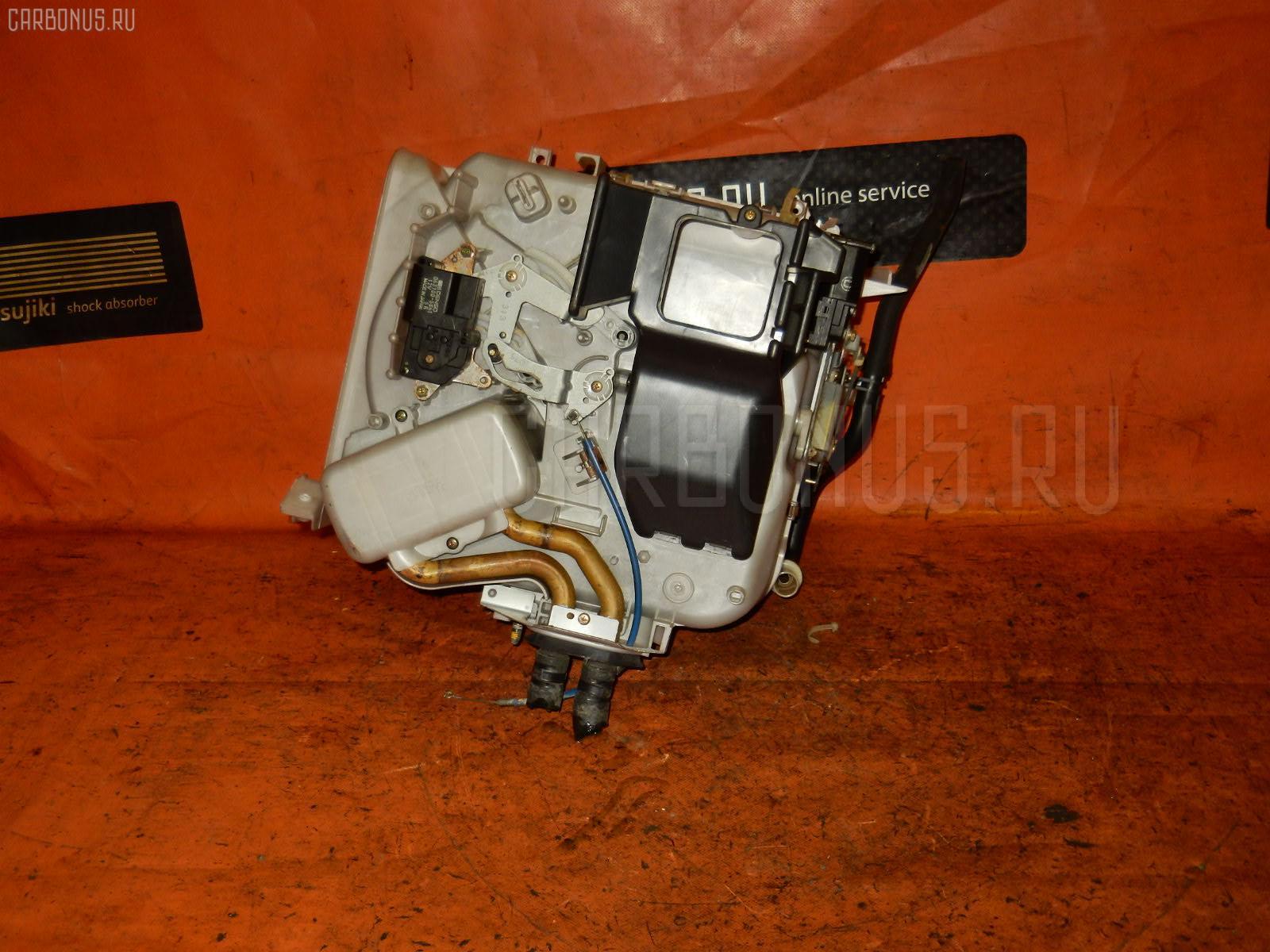 Радиатор печки HONDA CR-V RD1 B20B Фото 3