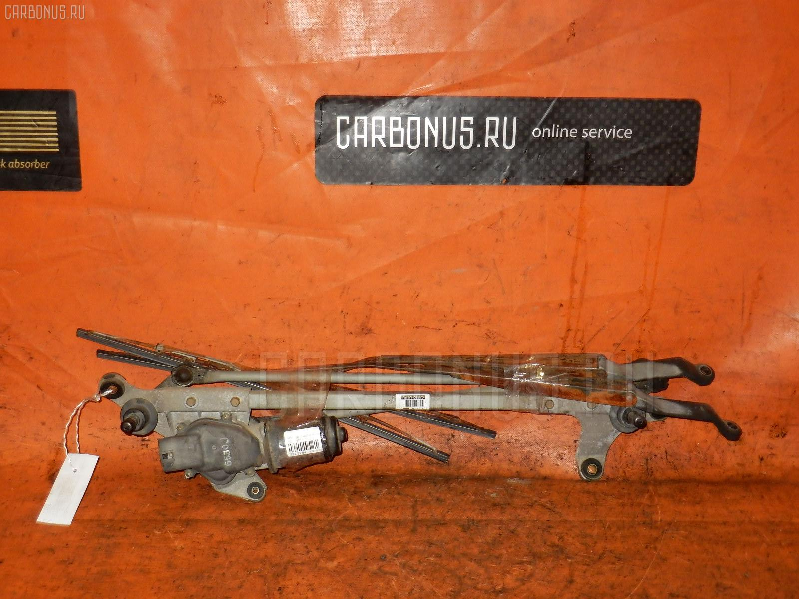 Мотор привода дворников HONDA CR-V RD1 Фото 1