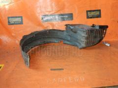 Подкрылок Honda Integra DB6 ZC Фото 1