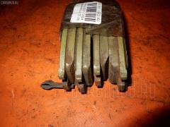Тормозные колодки Mitsubishi Legnum EA1W 4G93 Фото 1