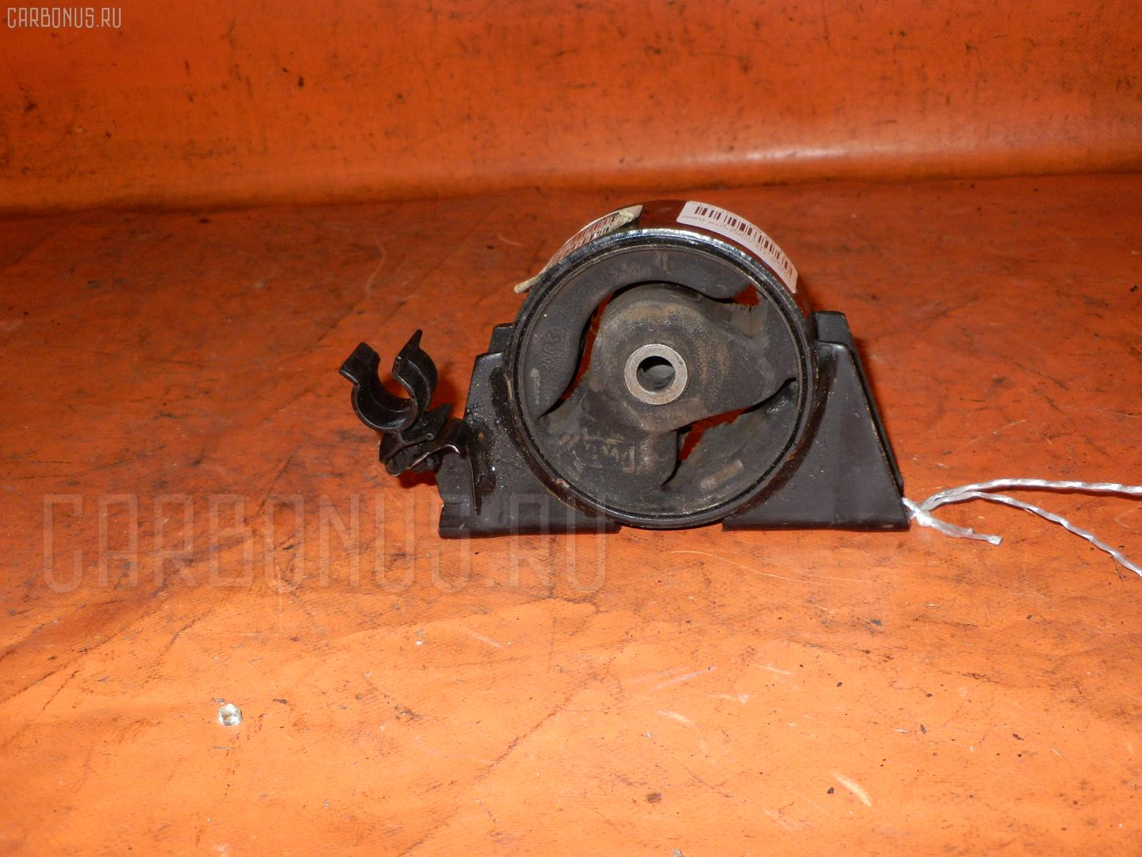 Подушка двигателя NISSAN X-TRAIL NT30 QR20DE. Фото 2