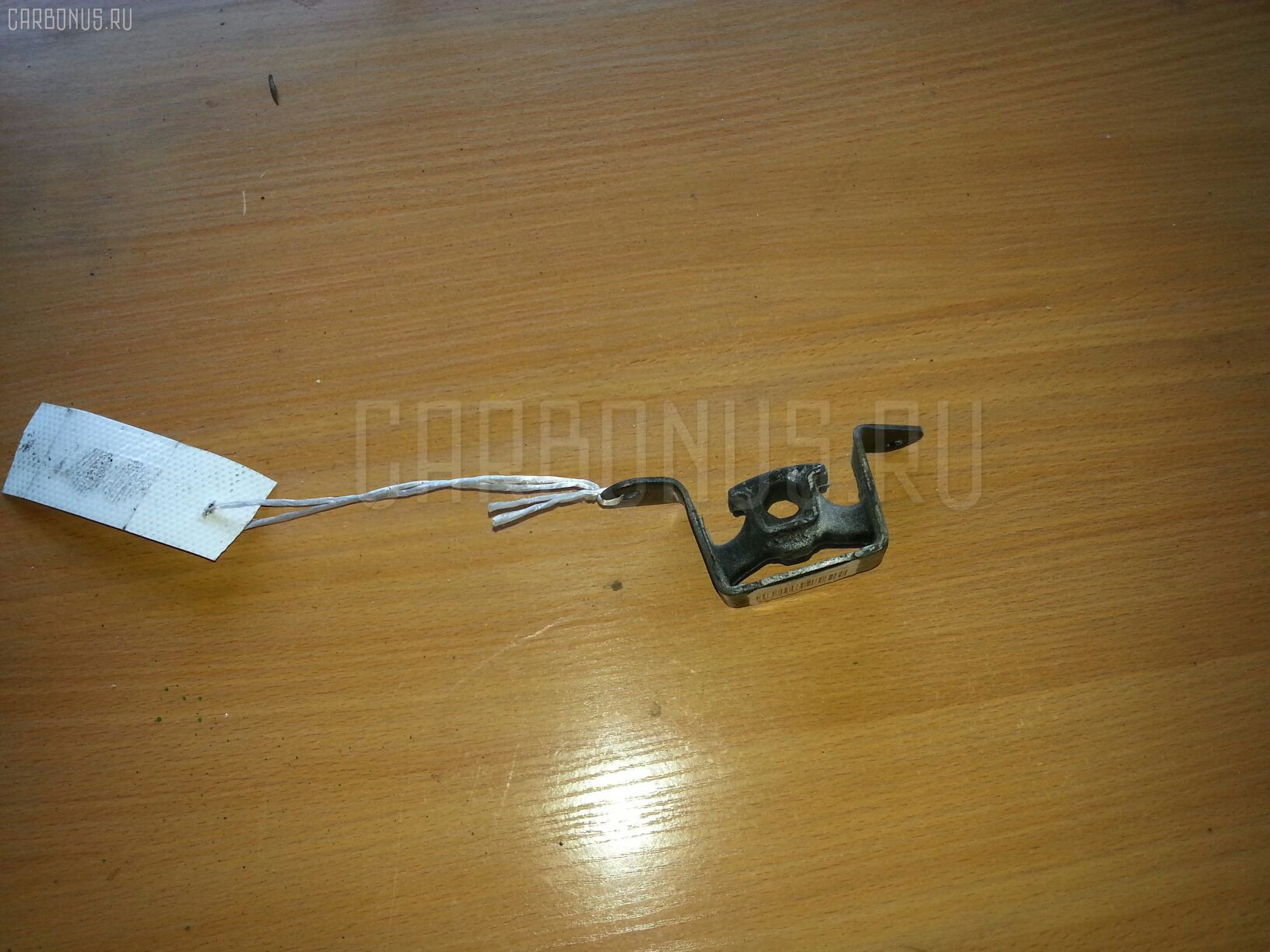 Крепление глушителя TOYOTA CARINA AT211 7A-FE Фото 2