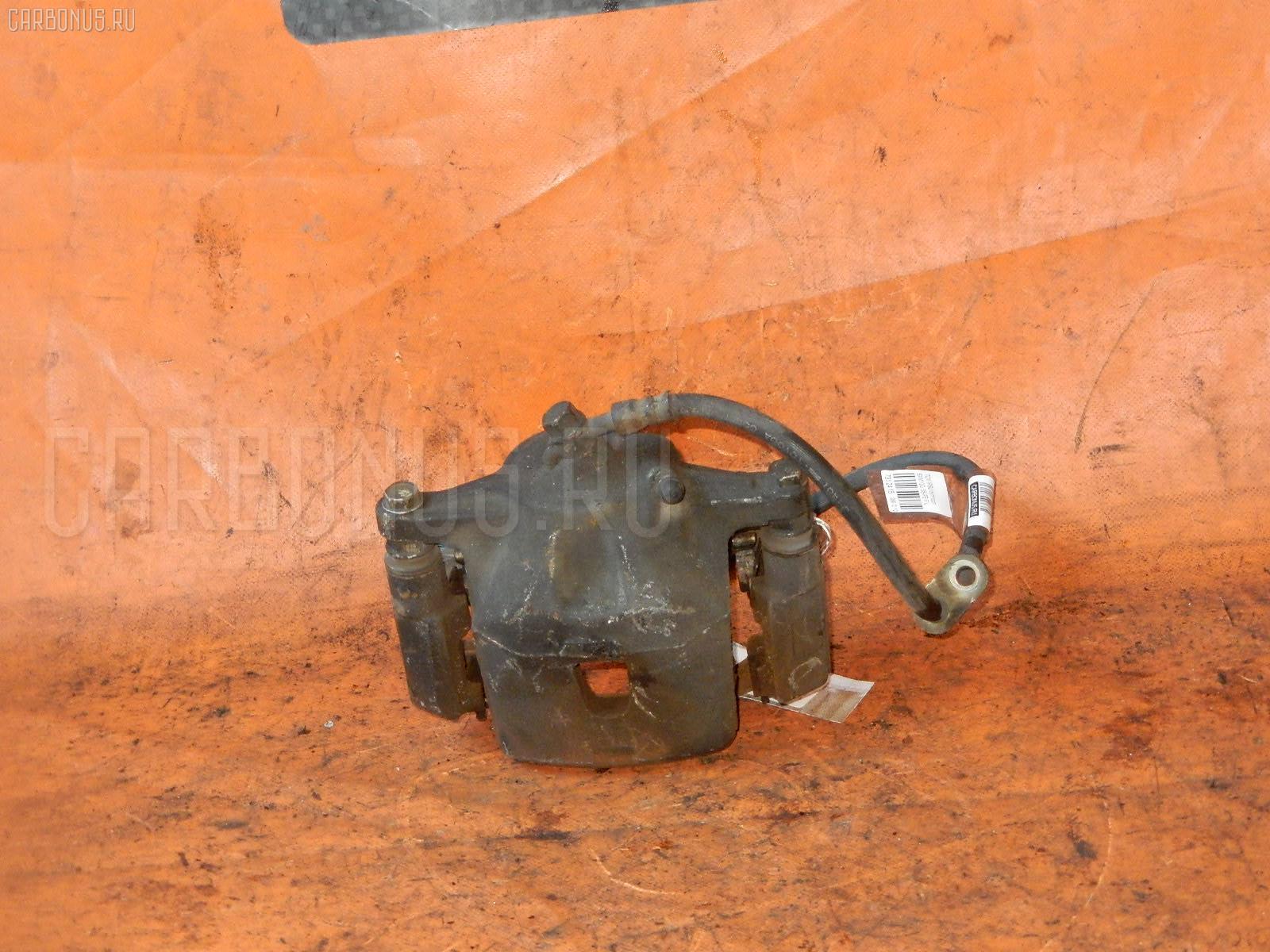 Суппорт TOYOTA IPSUM SXM10G 3S-FE. Фото 11