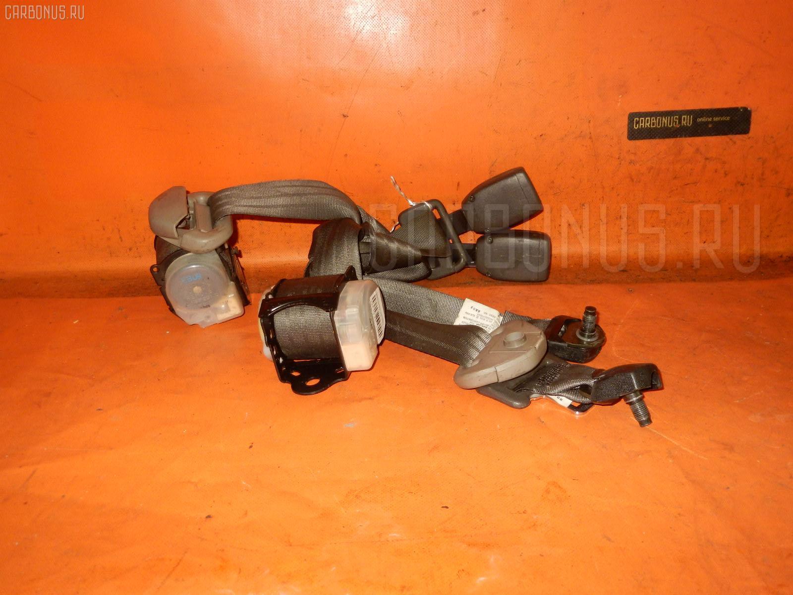 Ремень безопасности TOYOTA CARINA AT211 7A-FE. Фото 7