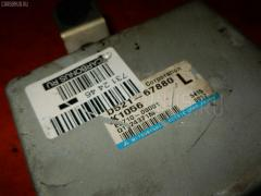 Блок управления электроусилителем руля MAZDA DEMIO DY3W ZJ-VE Фото 2