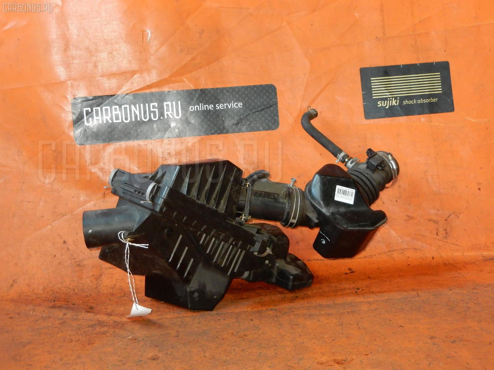 Корпус воздушного фильтра NISSAN WINGROAD WFY11 QG15DE Фото 2