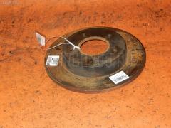 Тормозной диск MAZDA PREMACY CWEFW LF Фото 1