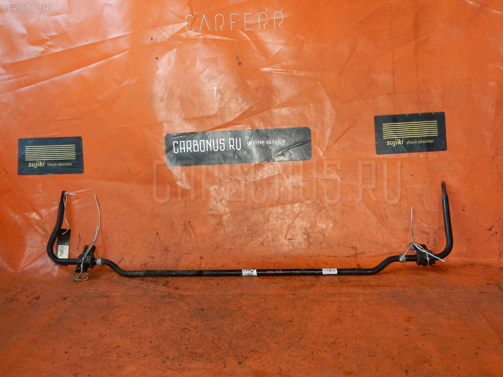 Стабилизатор NISSAN X-TRAIL NT30. Фото 4