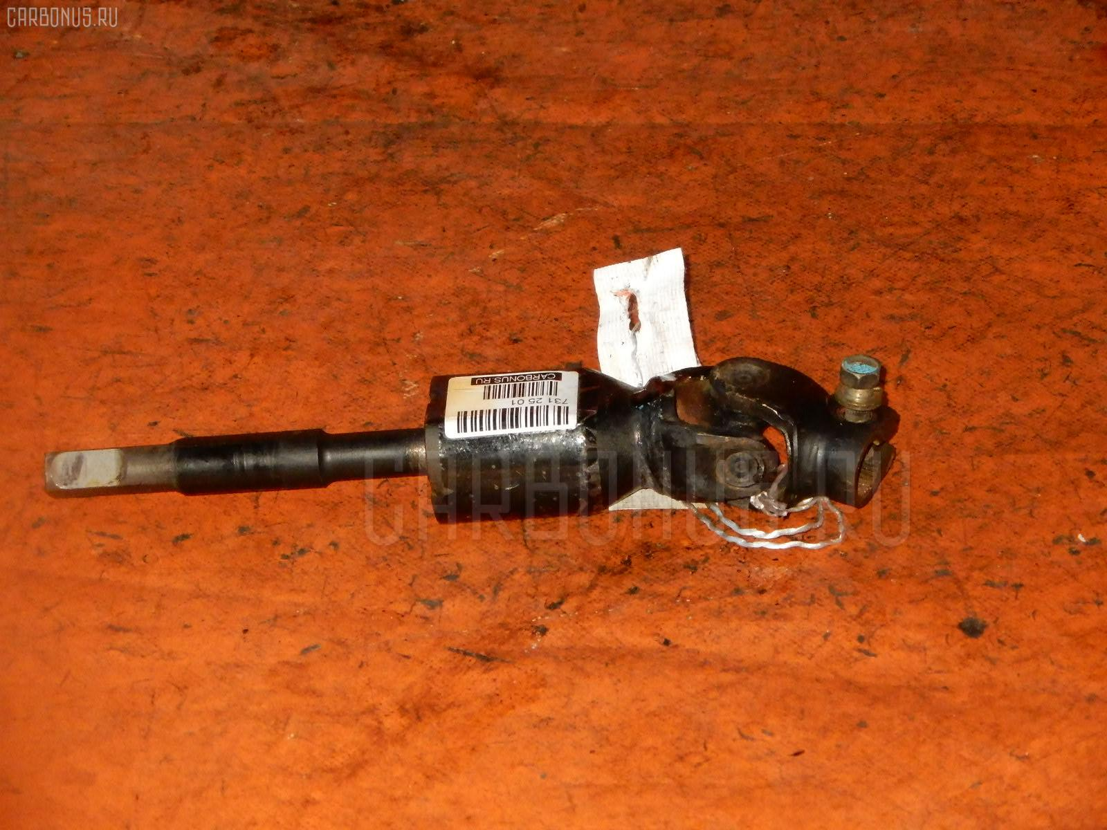 Рулевой карданчик NISSAN WINGROAD WFY11. Фото 8