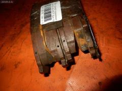 Тормозные колодки TOYOTA CHASER GX100 1G-FE Фото 2