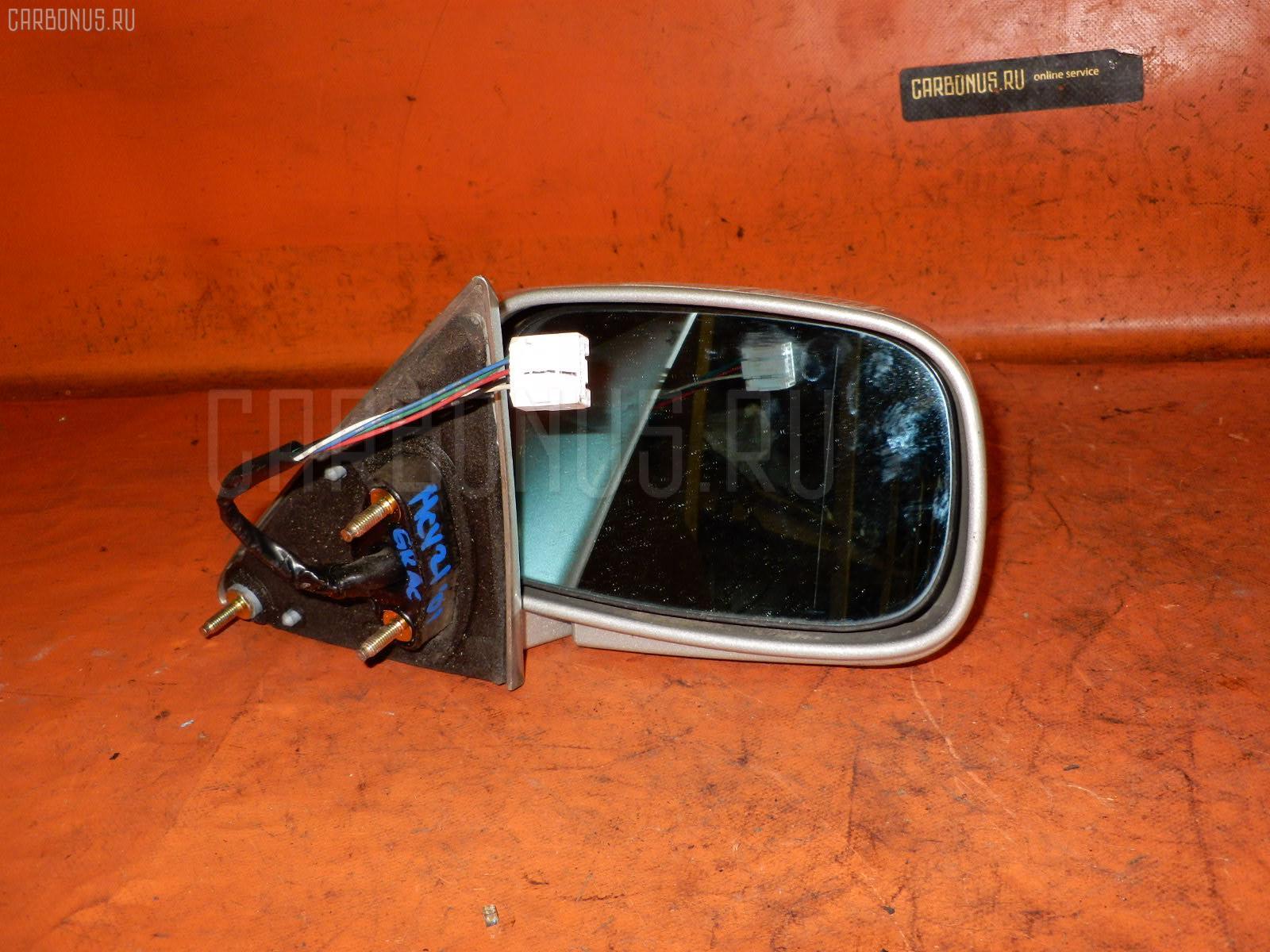 Зеркало двери боковой TOYOTA CAMRY GRACIA WAGON MCV25W. Фото 11