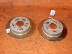 Тормозной диск Honda Accord wagon CH9 H23A Фото 1