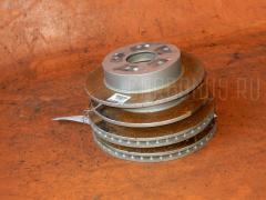Тормозной диск Honda Accord wagon CH9 H23A Фото 2