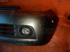 Бампер Nissan Wingroad Y12 Фото 2