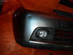 Бампер Nissan Wingroad Y12 Фото 3