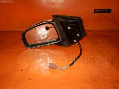 Зеркало двери боковой NISSAN WINGROAD Y12 Фото 4