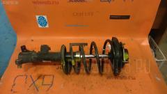 Стойка амортизатора NISSAN PRIMERA WAGON WTP12 QR20DE Фото 1