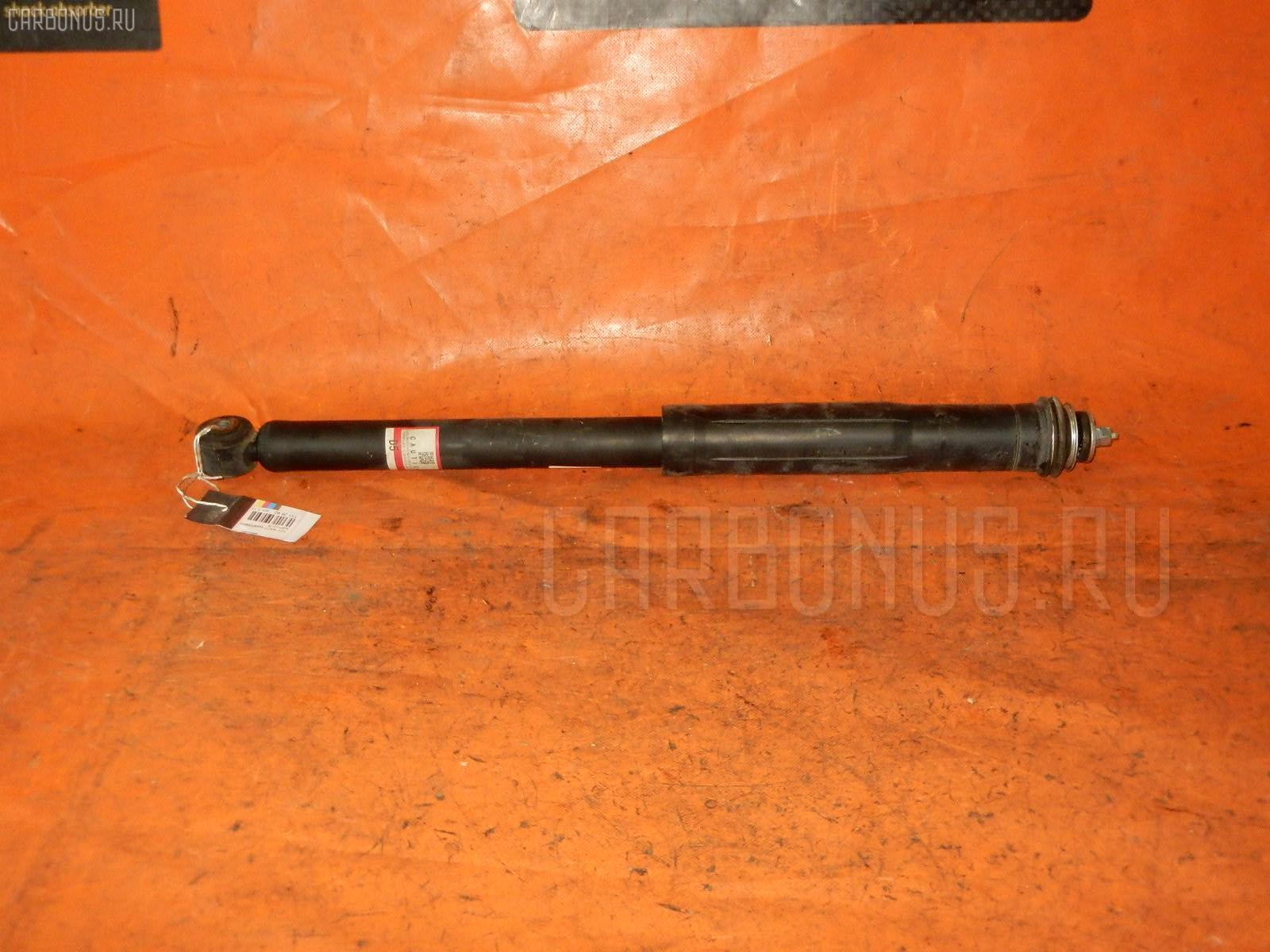 Амортизатор TOYOTA RACTIS NSP120 Фото 1