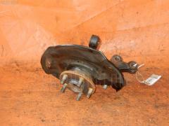 Ступица TOYOTA RACTIS NSP120 1NR-FE Фото 2