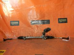 Рулевая рейка TOYOTA RACTIS NSP120 1NR-FE Фото 2