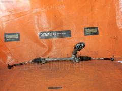 Рулевая рейка TOYOTA RACTIS NSP120 1NR-FE Фото 1