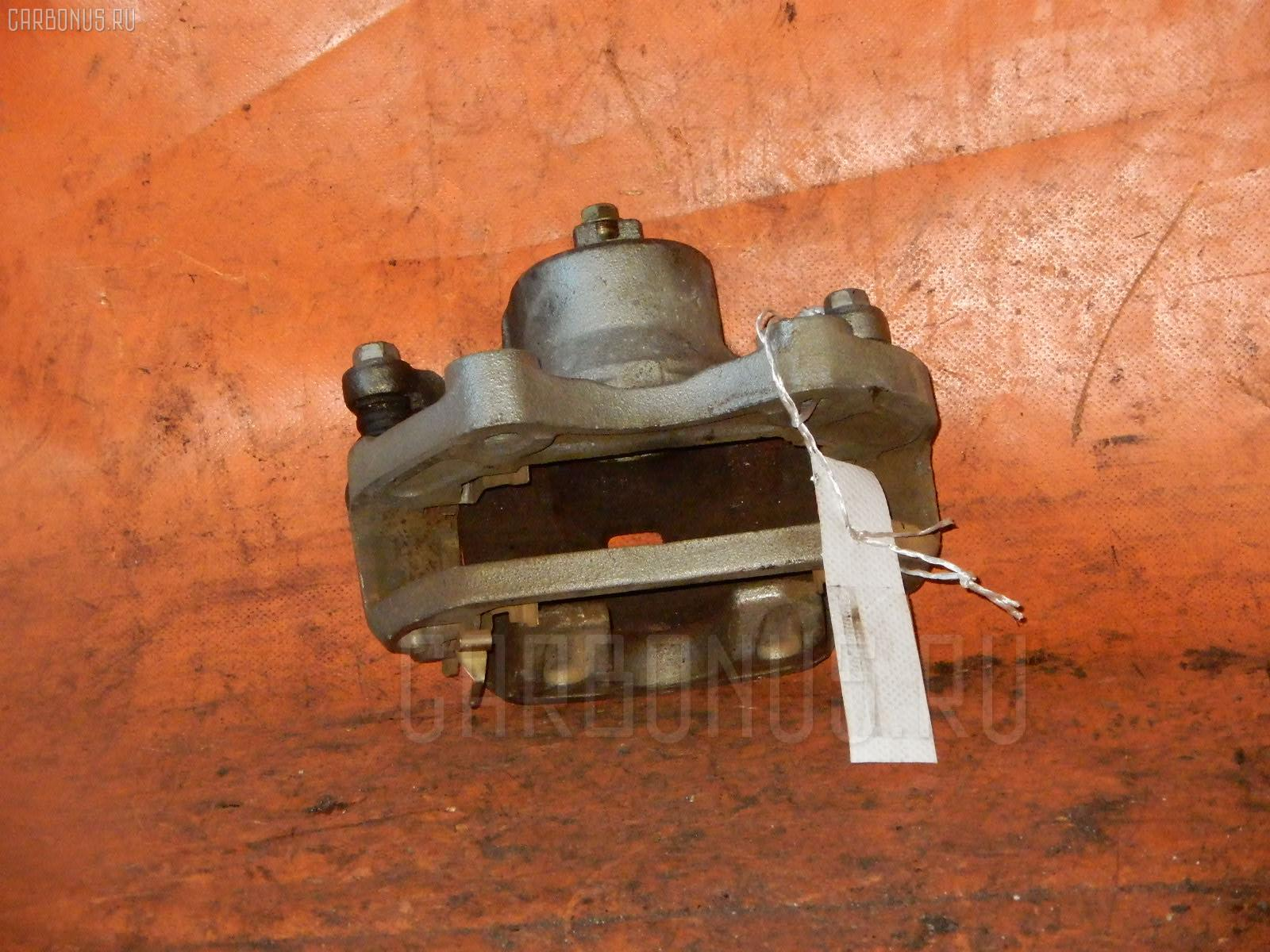 Суппорт NISSAN SKYLINE V35 VQ25DD. Фото 1