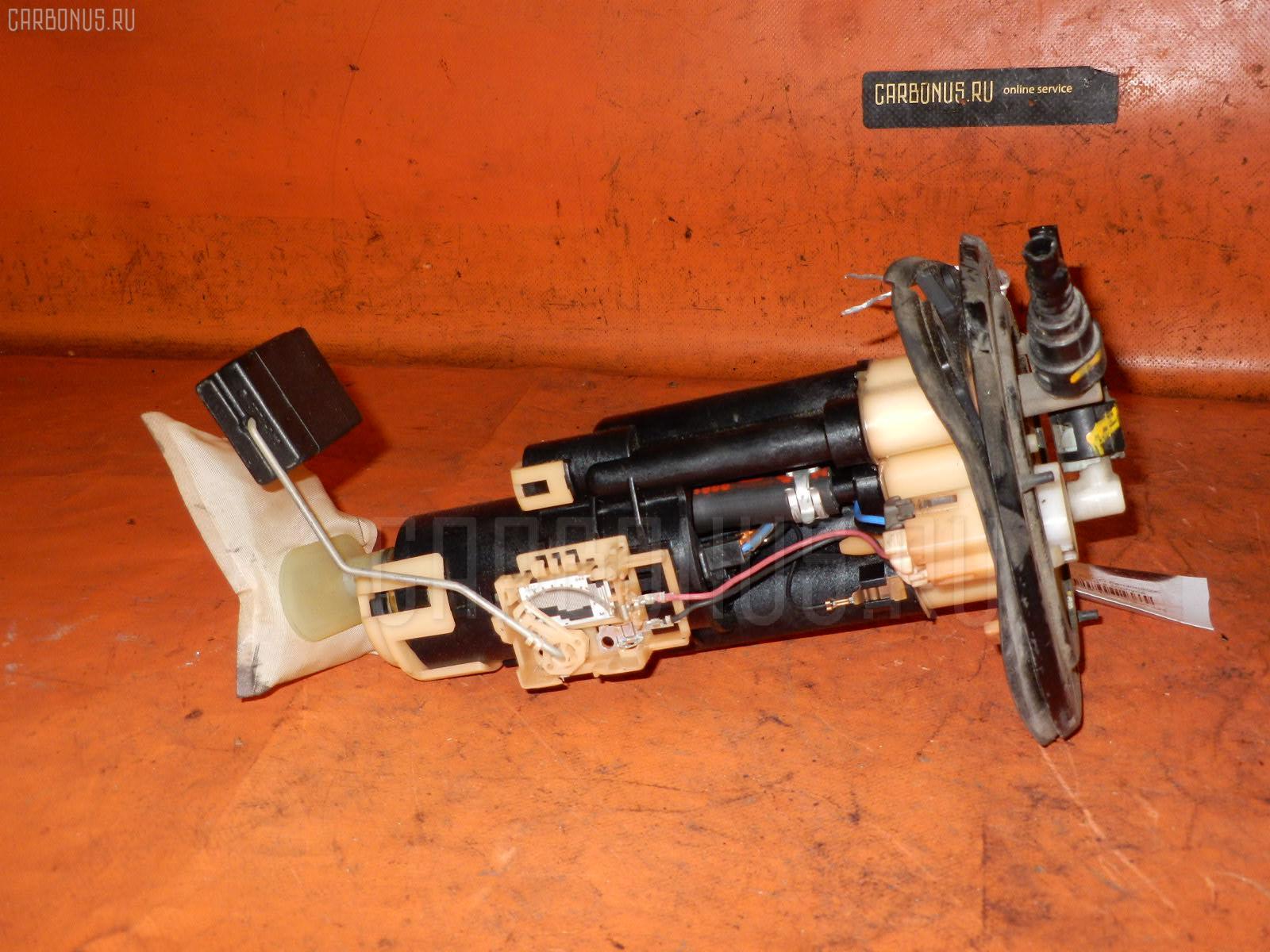 Бензонасос HONDA ACCORD CF3 F18B Фото 1