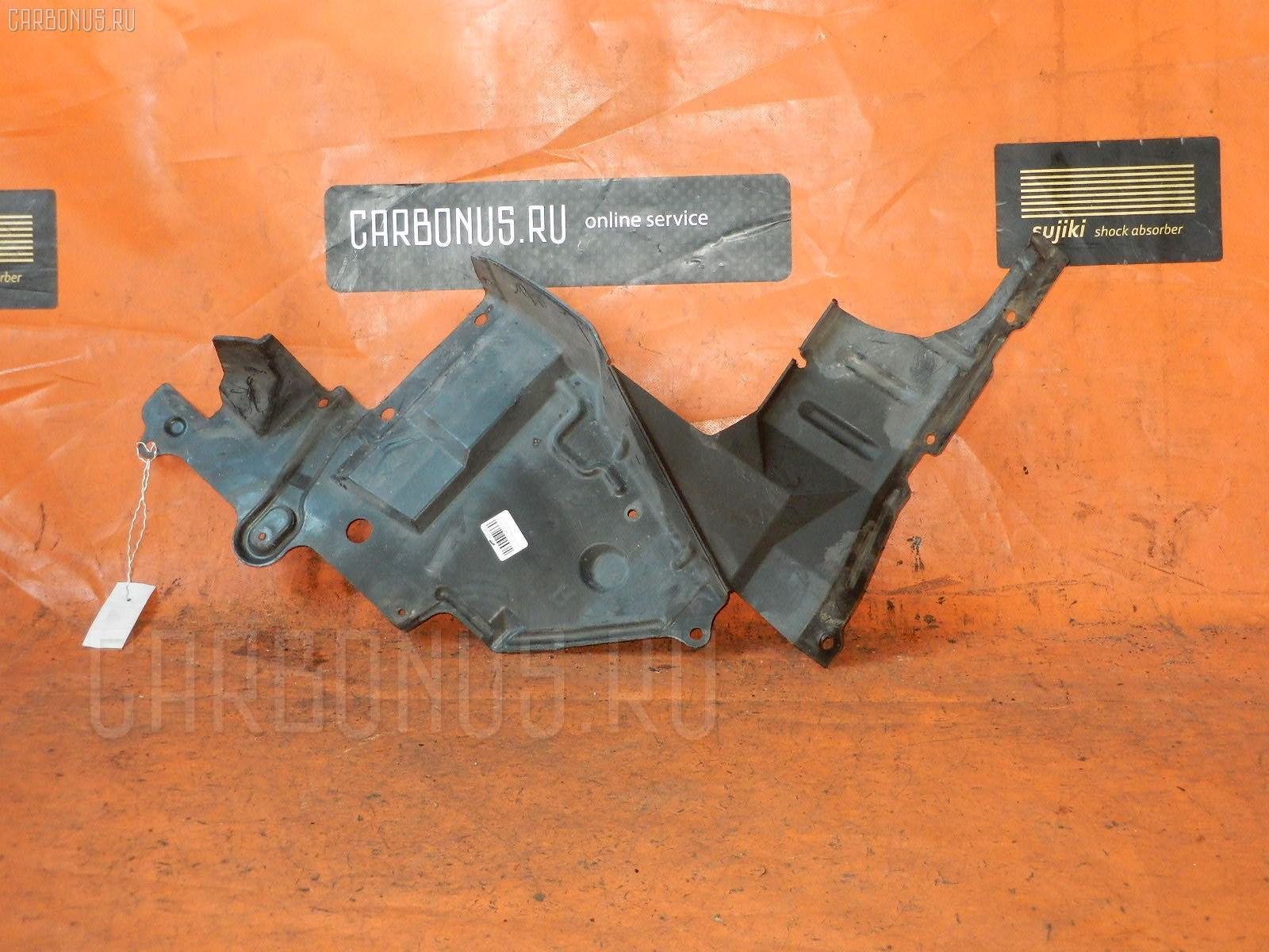 Защита двигателя NISSAN PRIMERA WAGON WTP12 QR20DE. Фото 10