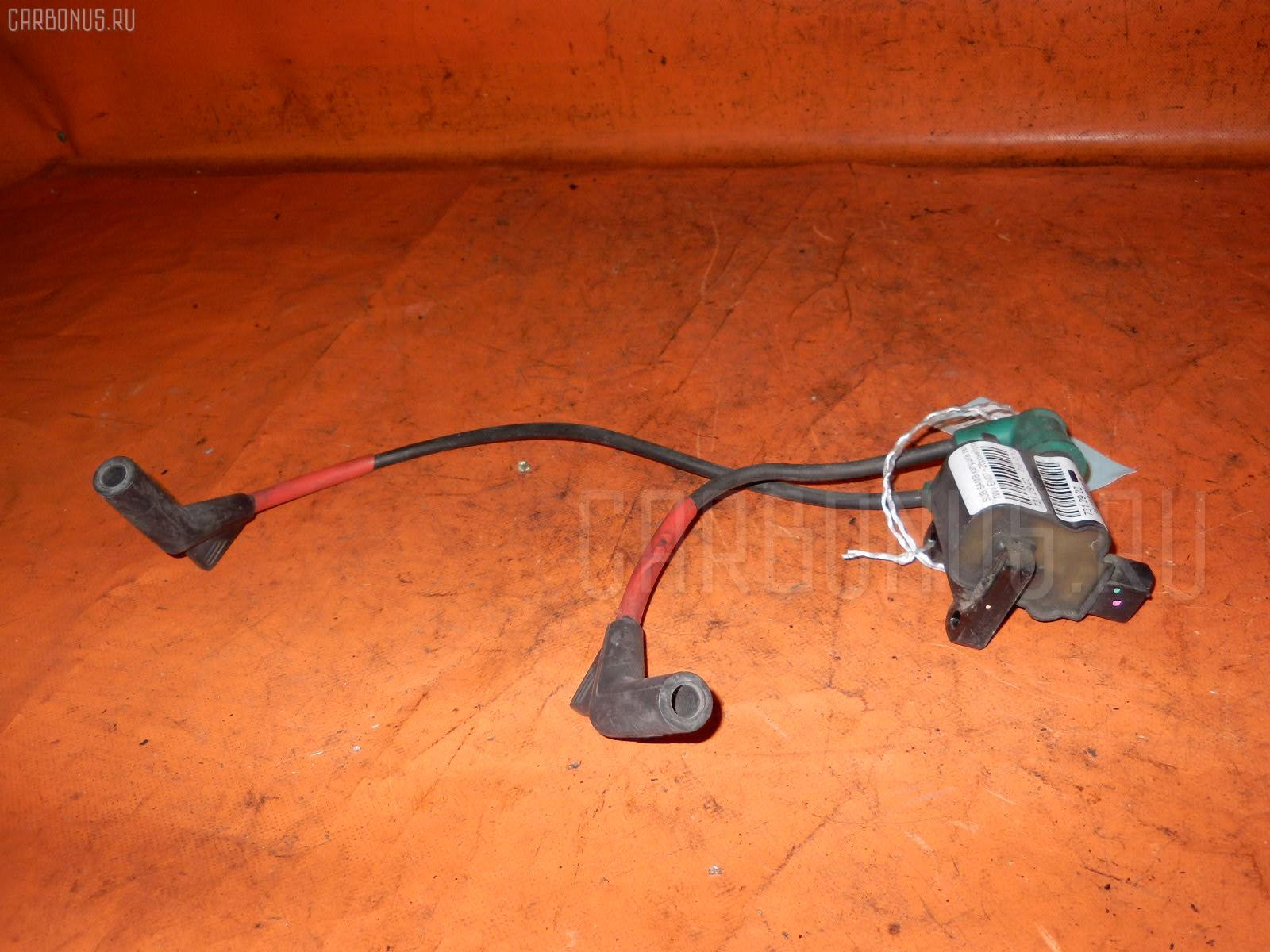 Катушка зажигания SUBARU SAMBAR TW1 EN07 Фото 1