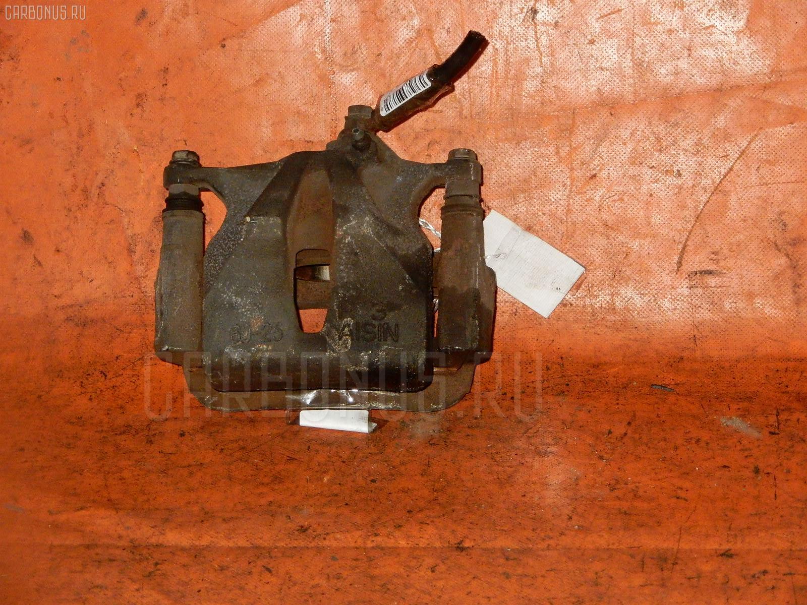 Суппорт TOYOTA JZX100 1JZ-GE. Фото 2