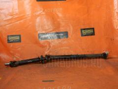 Кардан TOYOTA MARK II JZX100 1JZ-GE Фото 2