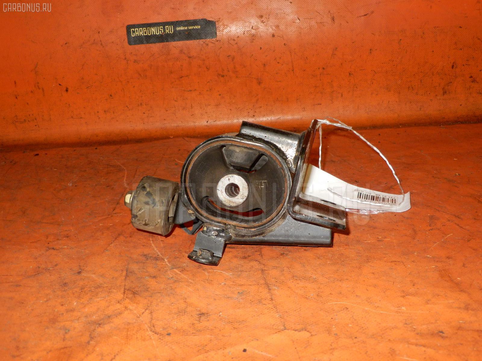 Подушка двигателя TOYOTA COROLLA FIELDER NZE124G 1NZ-FE Фото 1
