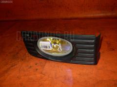 Туманка бамперная Honda Mobilio spike GK1 Фото 4