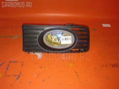 Туманка бамперная Honda Mobilio spike GK1 Фото 2