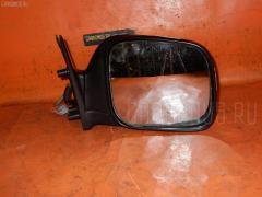 Зеркало двери боковой NISSAN LARGO W30 Фото 2