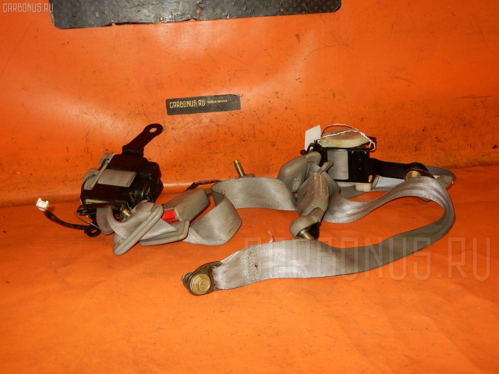 Ремень безопасности NISSAN LARGO NW30 KA24DE Фото 1